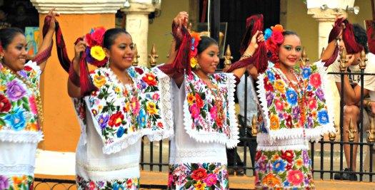 Yucatan - Mexico reizen
