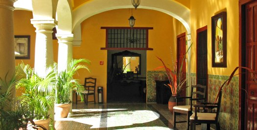 Overnachting tijdens je Mexico vakantie