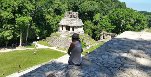 Mexico tempel