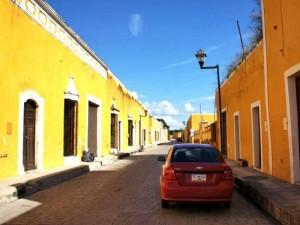 Mexico rondreizen per auto