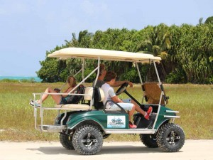 golfcar-isla-mujeres