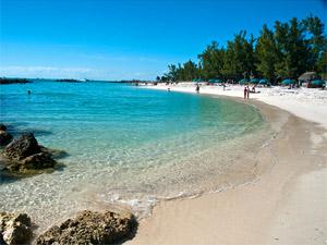 Entspannen Sie am Strand von Key West