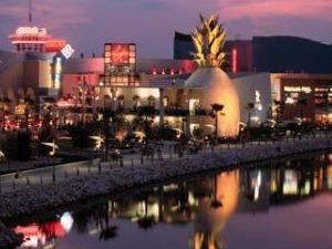 Orlando bei Nacht