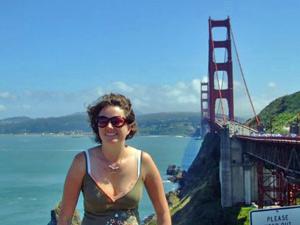 Ausflug von San Francisco über die Golden Gate Bridge