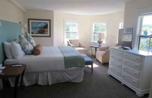 Das Zimmer in Ogunquit