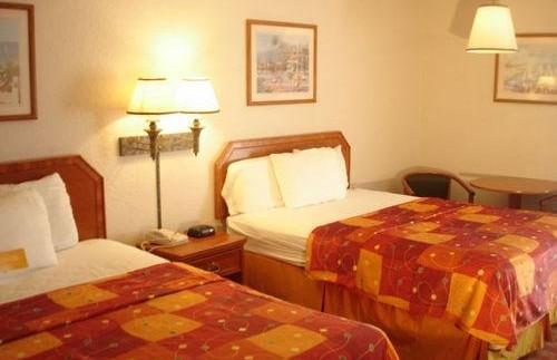 Doppelzimmer in Orlando