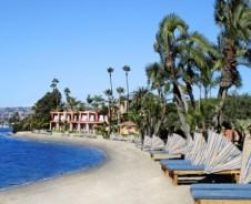 California Dreaming in San Diego