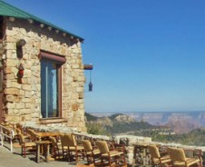 Atemberaubender Grand Canyon – North Rim