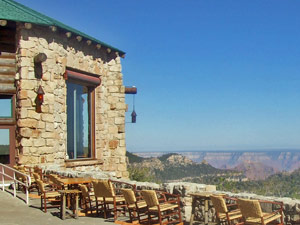Atemberaubender Grand Canyon – North Rim