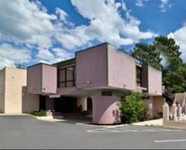 Budgetunterkunft in Flagstaff