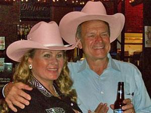 Die amerikanische Wild-West Kultur im Saloon