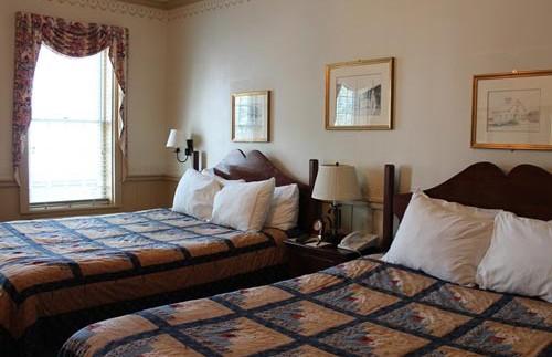 Doppelzimmer in Stowe