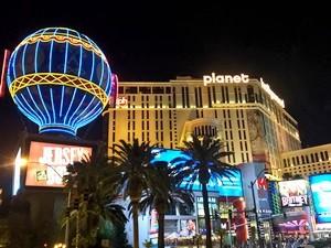 Kundenfoto Las Vegas