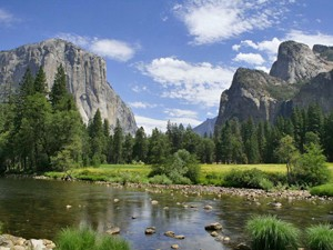 USA-Der-Yosemite-Nationalpark