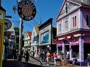 Provincetown, credit Tim Grafft/MOTT