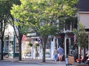Stockbridge Credit Massachusetts Office of Travel