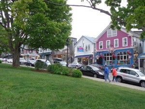 usa-newengland-bar-harbor-strasse