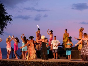 usa-hawaii-maui-luau-hula-tanzen