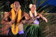 Entspanntes Finale auf Hawaii
