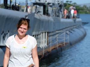 Ausflug nach Pearl Harbor