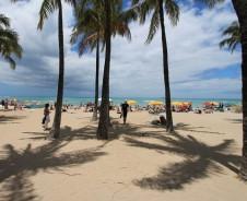 Welcome to Waikiki Beach