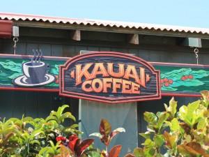 Kauai-Kaffee