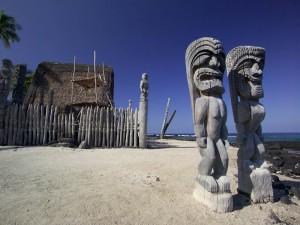 Auf den Spuren King Kamehamehas