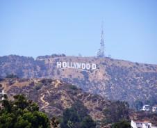 Los Angeles – Zwischen Venice Beach und Hollywood