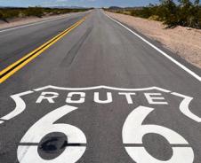 Roadtrip auf der Route 66