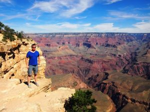 Atemberaubender Grand Canyon – South Rim