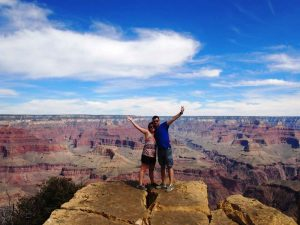 USA-Arizona-Grand-Canyon
