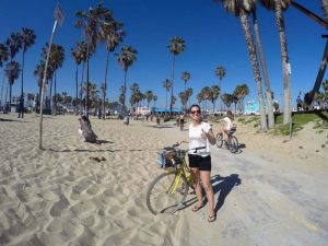 Los-Angeles-Radtour-entlang-der-Strände