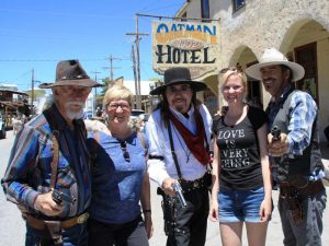 USA-Arizona-Cowboys-in-Oatman
