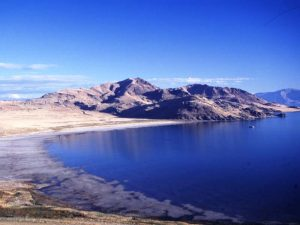 Der Salt Lake
