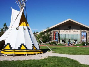 Das Buffalo Bill Historical Center