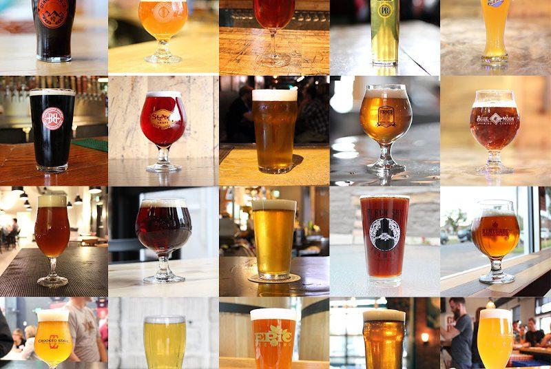 Denver Sehenswürdigkeiten: Micro Beer Breweries | Quelle: Visit Denver