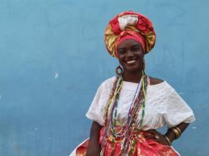 3 Wochen Brasilien Salvador da Bahia Einheimische