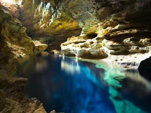 bonito-brasilien-gruta-azul