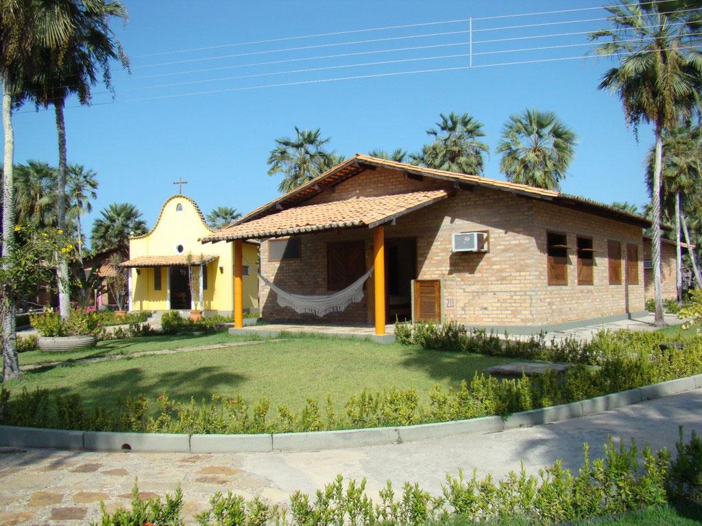 Anlage Komforthotel Barreirinhas