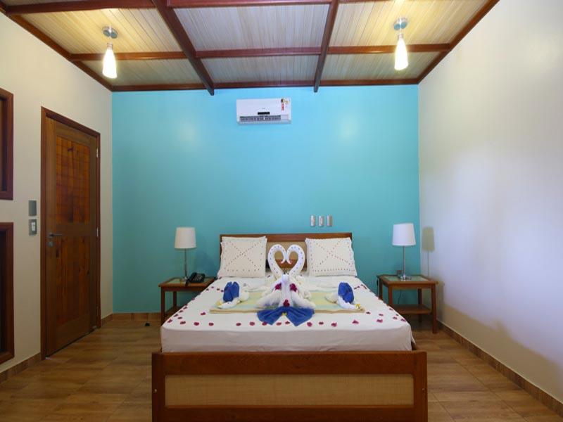 Zimmer Komforthotel Barreirinhas