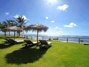 Entspannung im brasilianischen Praia do Forte