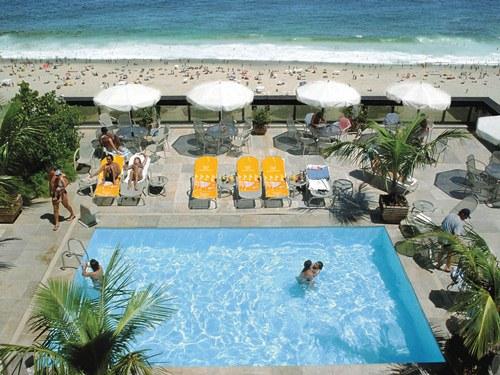 Rio Hotelpool