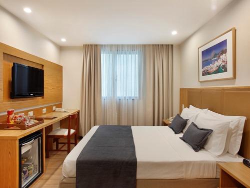 Rio Hotel Zimmer