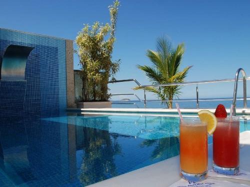 brasilien-rio-de-janeiro-reise-komfort-dachterasse-pool