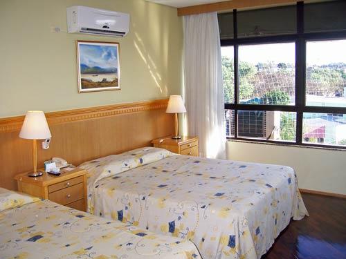 Gemütliches Zimmer in Foz do Iguacu