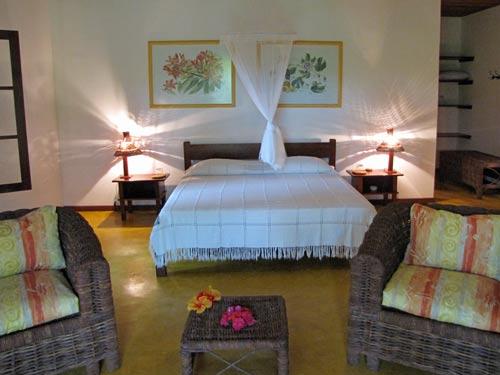 Hotelzimmer in Tinhare bei Brasilien Reisen