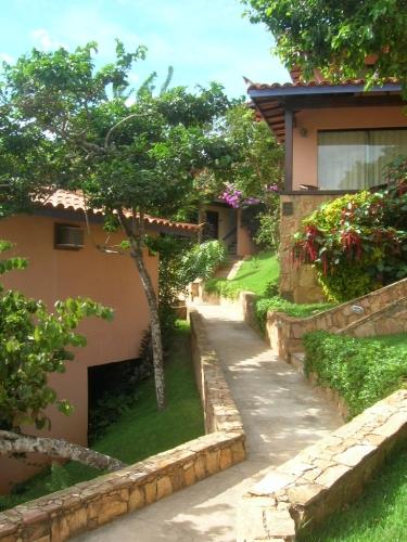 Buzios Unterkunft Appartement Brasilien Rundreise
