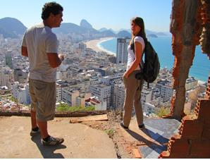 Favela Tour in Rio