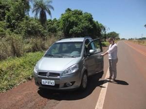 Brasilien Nordosten Mietwagen Rundreise