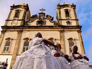 Salvador da Bahia Brasilien Gruppe Rundreise